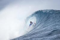8 Julian Wilson Billabong Pro Tahiti foto WSL Kelly Cestari