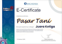 Business Competition Bank Indonesia