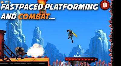 Shadow Blade Zero v1.5.0 Mod Apk Data-3