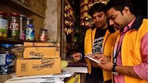 أمازون تقوم باطلاق صيدلية عبر الانترنت في الهند - موقع عناكب الاخباري