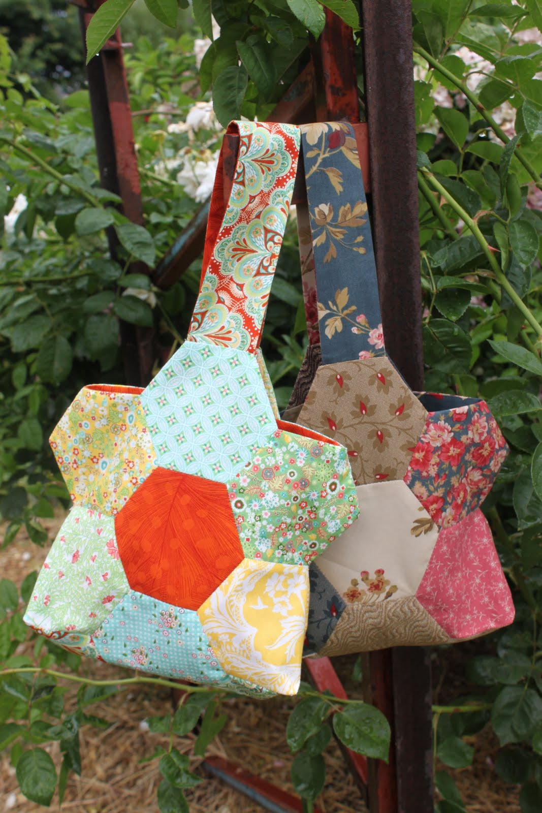 Michele Bilyeu Creates With Heart And Hands Quilting