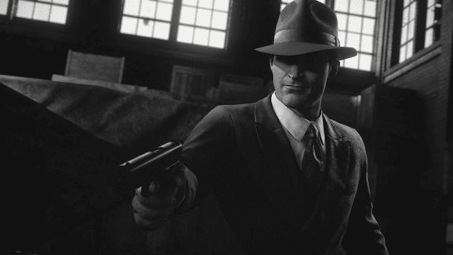 تحميل لعبة mafia definitive edition برابط تورنت