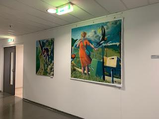 Kunst zu Recht - Hans Heis