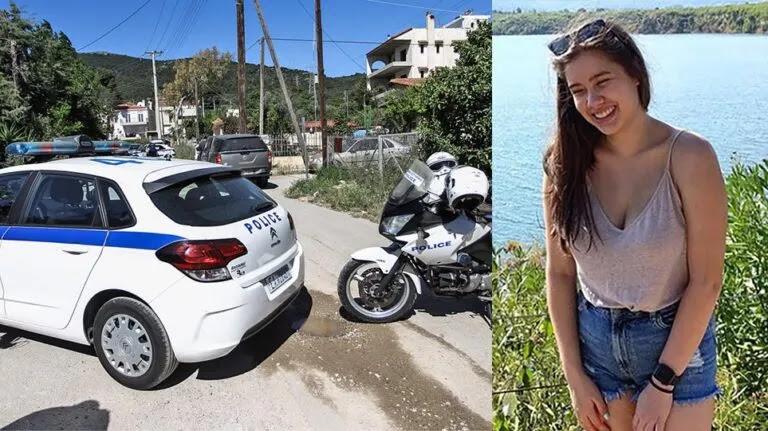 Αλλοδαποί οι δολοφόνοι της 20χρονης από τα Γλυκά Νερά! Αναγνώρισε τη γλώσσα τους ο σύζυγός της