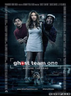 Đội Săn Bắt Ma - Ghost Busters (2016)