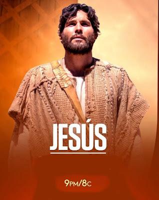 Jesús (TV Series) S01 D3 Custom HD Latino