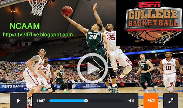 basketball live streams