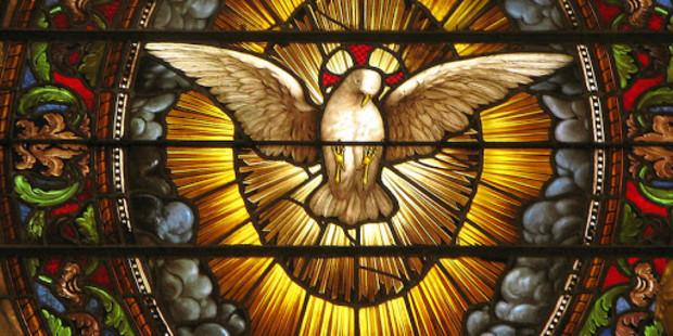 Jesús El Tesoro Escondido: Espíritu Santo, Verdadero