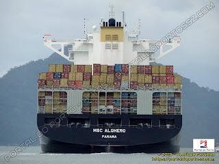 MSC Alghero