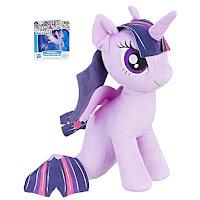 My Little Pony the Movie Twilight Sparkle 12 Inch Cuddle Plush