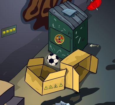 GenieFunGames Escape Kitc…