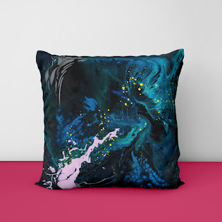 tropical cushion covers