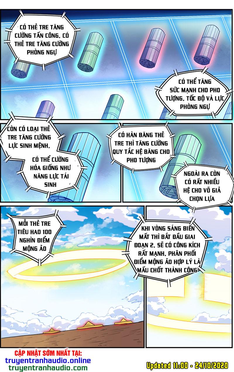 Bách Luyện Thành Thần chap 642 - Trang 14