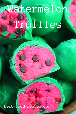 Watermelon Trùffles