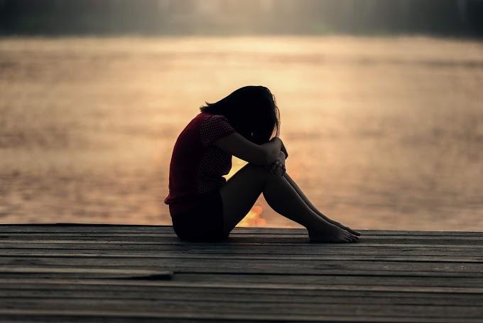 खुद में निराशा है,जीवन में छा गया