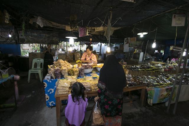 Mercato-Ayutthaya