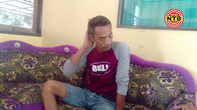 Terduga Pelaku Penghina Nabi asal Lombok Timur Sudah Diamankan Polisi. Ternyata Dia..