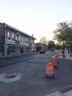 paving Main St #3
