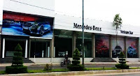 Khuyến mãi Mercedes Miền Trung Mercedes Nha Trang