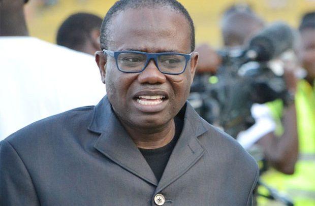 Police grants President of GFA, kwesi Nyantakyi bail amid corruption probe
