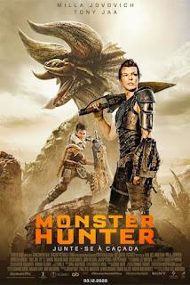 Review - Monster Hunter