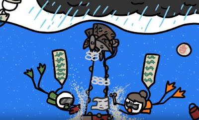 التوربينات المائية