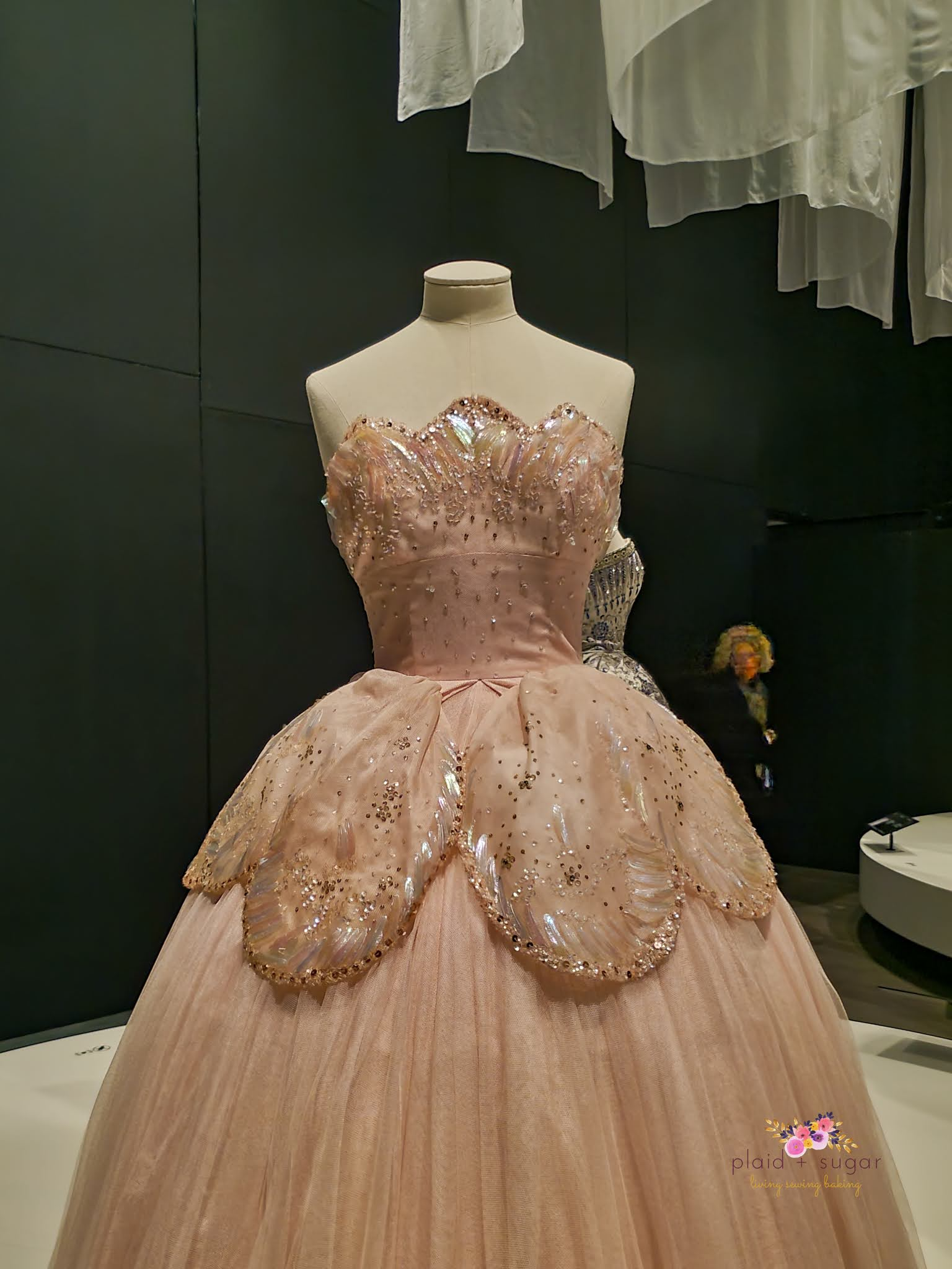 The Dior Exhibit at The McCord Museum in Montreal