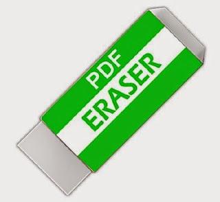 download PDF Eraser 2016 free