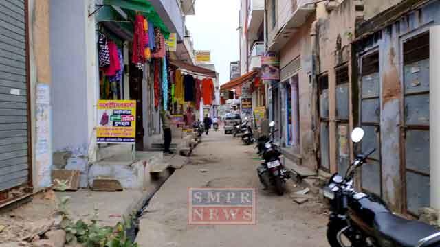 श्रीमाधोपुर के प्रमुख मुद्दे पार्ट 1 - अतिक्रमण और ट्रैफिक जाम
