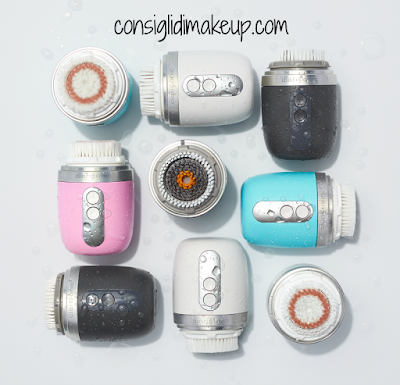 Preview: Mia Fit e Alpha Fit - Clarisonic