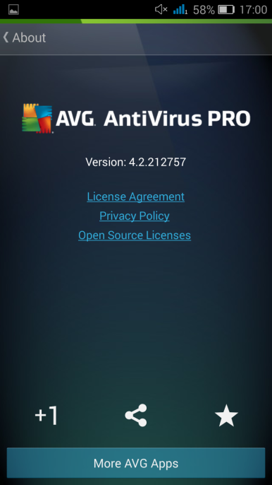 avg antivirus pro apk mod