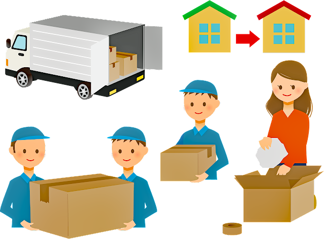 How to Move Apartment Successfully?