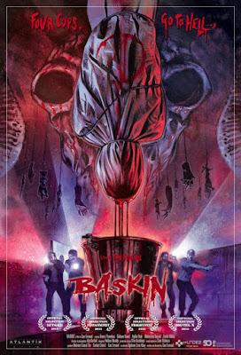 Baskın (2013)