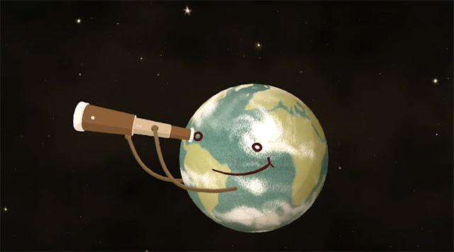Buscas por exoplanetas - NASA