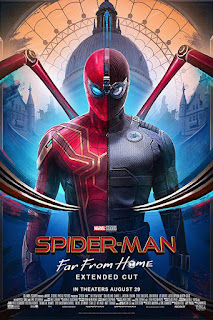 Spider-Man: Far from Home (2019) Web-DL