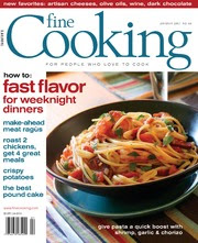 Free Cooking Magazines