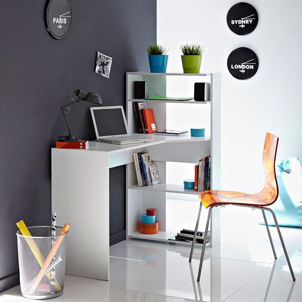 biuro w domu inspiracje