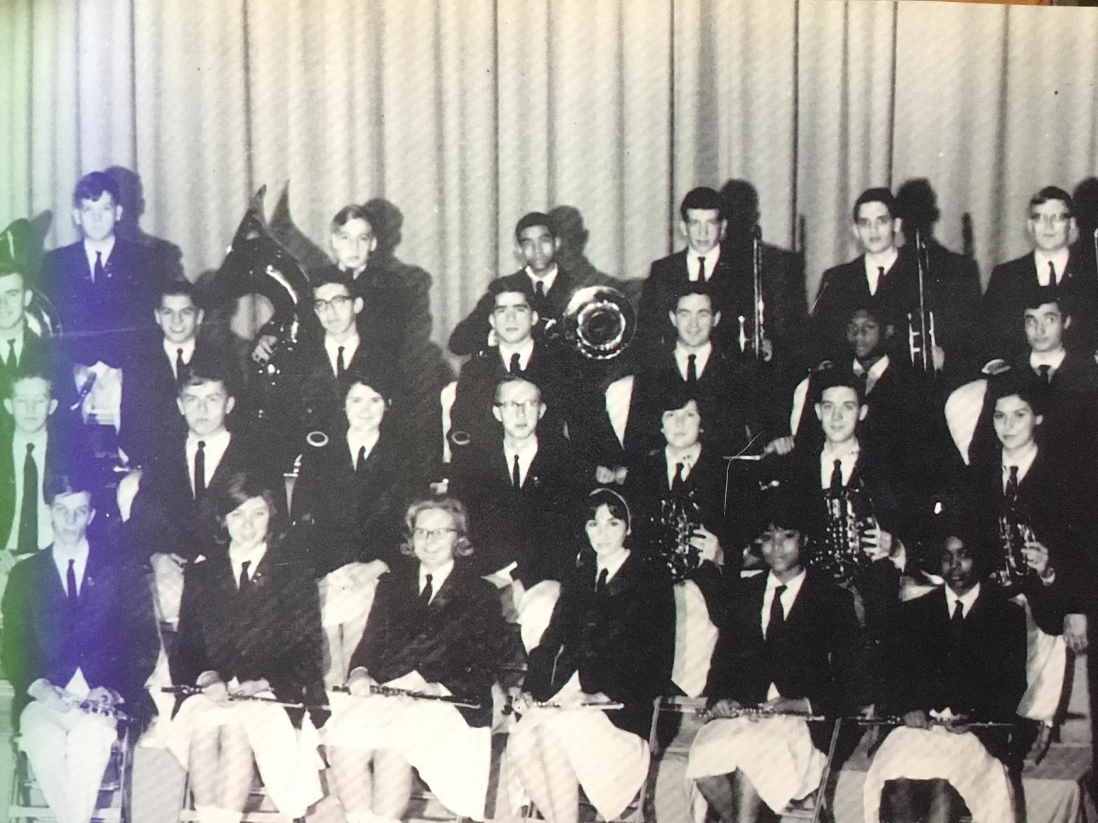 EMPEHI Band ca 1965