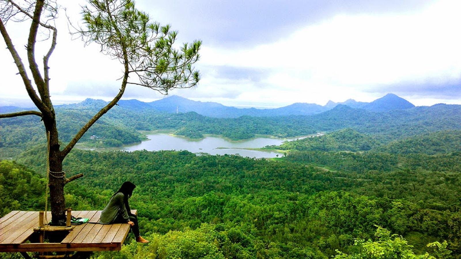 Update 2018 Liburan Murah Ala Backpacker Ke Jogja Irham Faridh