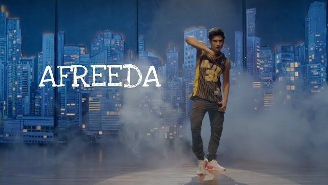 AFREEDA LYRICS - DIL BECHARA
