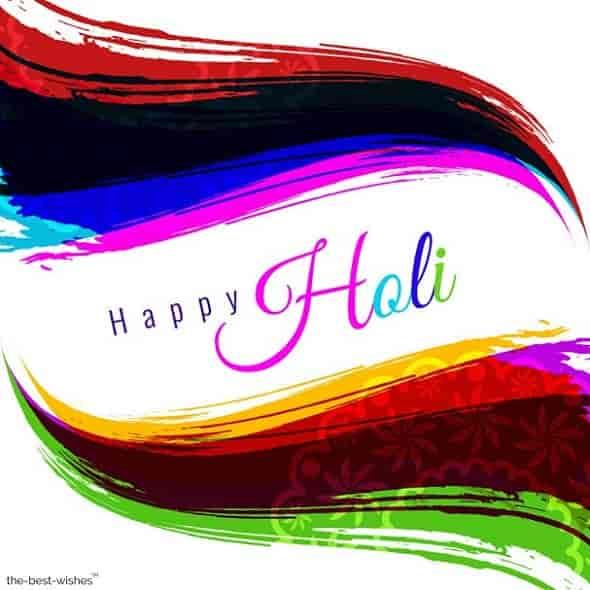 holi wishes for teacher
