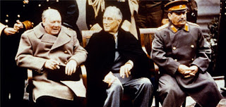 Yalta Konferansı Maddeleri