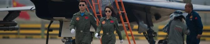 China's PLA Deploying Artificial Intelligence In Mock Warplane Battles To Train Both Pilots And AI