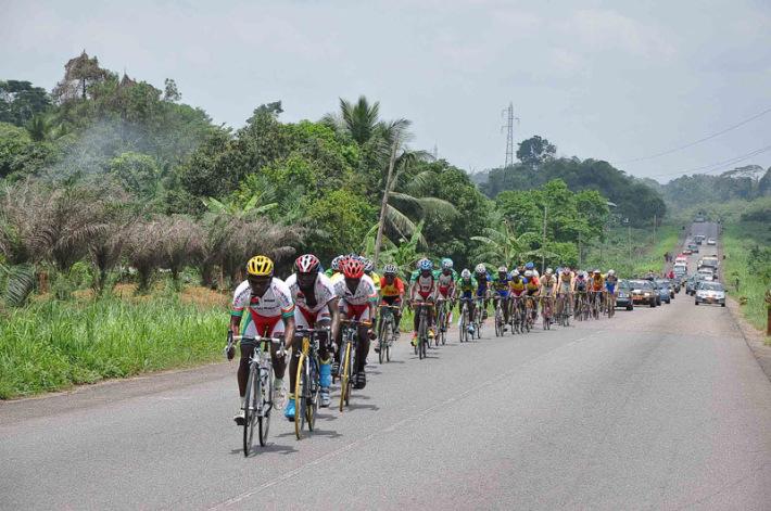 CYCLISME: LE TOUR DU FASO PASSERA PAR LE TOGO