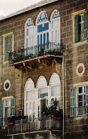 Lebanese Traditional Architectural Elements, Lebanese Traditional Architecture, Lebanese old houses