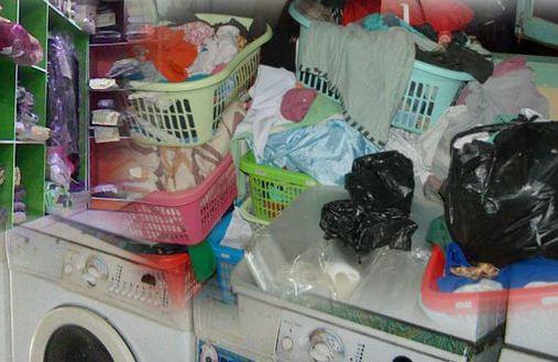 Tips ketika menjalankan bisnis laundry supaya sukses besar
