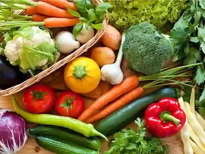 أفضل 10 خضروات غنية للبروتين