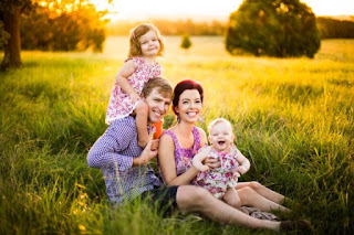 Pengertian Gereja | Keluarga sebagai Gereja Mini