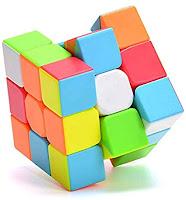 Como calcular o NÚMERO de COMBINAÇÕES possíveis no Cubo Mágico