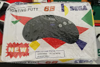 Controller packaging